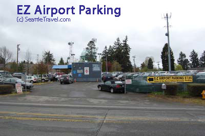 ez park seattle seatac